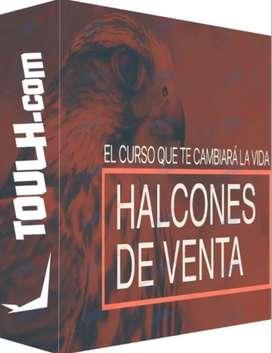 HALCONES DE VENTA - Carlos Muñoz