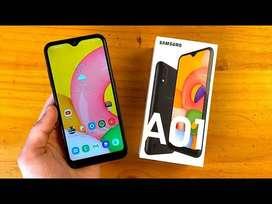 Samsung A01 Motorola G8