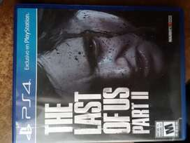The last of us 2 tlou2 ps4