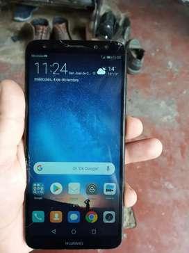Huawei mate 10 de 64