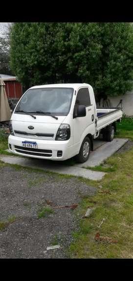 Vendo Kia k2500