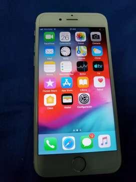Iphone 6 64gb  como nuevo libre de fabrica