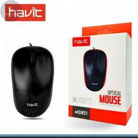MOUSE MS851 Referencia: 1777