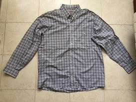 Camisa Hombre Talle 41/42 Impecable