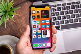 IPHONE X BLANCO 64 GB 10 DE 10 IOS 14