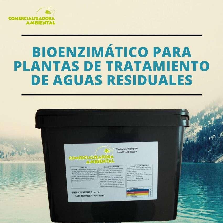 Bacterias para Plantas 0
