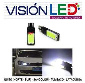 Foco Bombillo Led Tipo Uña Super Potente Flash 1 - Tuning