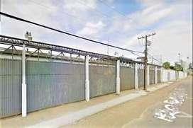 alquilo bodega 2000 m2 sector atras de coca cola  av jt marengo, guayaquil
