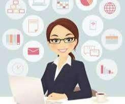 Auxiliar Administrativa-Contable