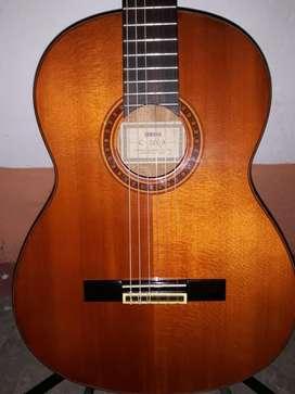 Guitarra Yamaha C-200 A