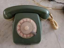 Telefono Siemens Discador