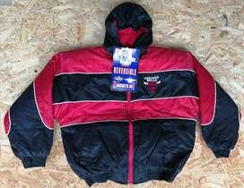 Chaqueta Doble Faz Chicago Bulls M/L/XL