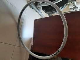 Vendo Rines - Aros en aluminio 27.5 MTB