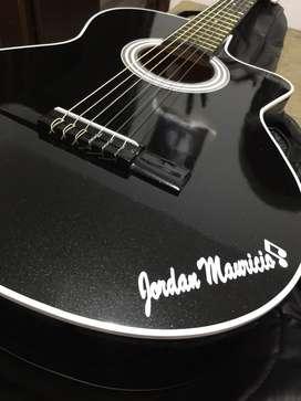 Guitarras Acusticas para Jovenes Y Adult