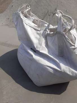 Big Bag Nuevos Y Semi Nuevos