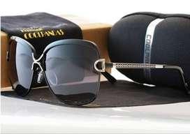 Gafas de sol mujer HD con vidrios Polarizados + UV400