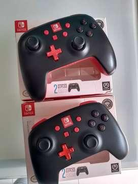 Control Original de Nintendo Switch