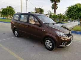 Minivan Changhe de 7 pasajeros