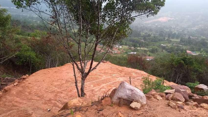 Vendo/permuto parcela 3500 mts en Guatiguará 0