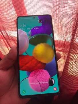 Galaxy A51 (DUAL SIM)
