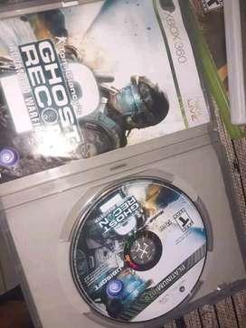 Juegos De Xbox 360 Totalmente Originales Con Buen Estados