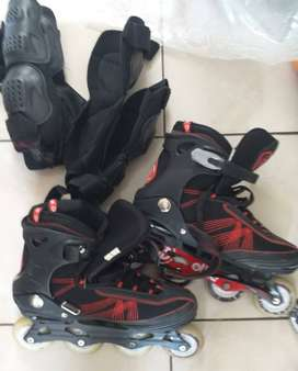 PATINES T: 43