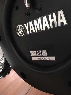 Batería electrónica Yamaha
