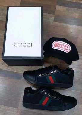 Gucci Low Para Caballeros