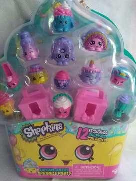 Shookins cupcake