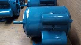 Motor eléctrico 1 1/2hp monofasico 220V