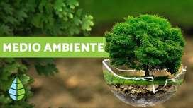 Especialistas Ambientales con 5 años de experiencia - Senase