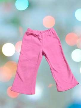 Pantalon Polar Carters Beba Talle 12 Meses Como Nuevo!