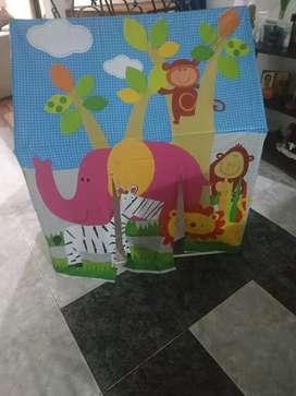 casa de juguetes