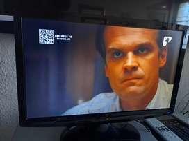 "Monitor TV JANUS 20"" pulgadas"