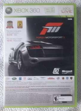 Halo 3 ODST junto con Forza Motorsport 3 para Xbox 360