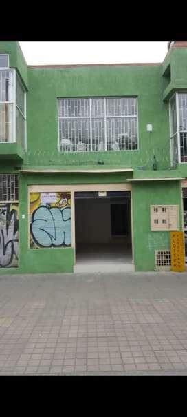ARRIENDO LOCAL CARRERA 13