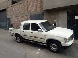 Camioneta Great wall Deer 2011 pick up doble cabina