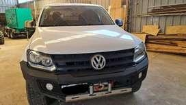 Volkswagen Amarok Starline 4x4 2011 excelente!