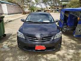 Toyota corolla FULL 2014