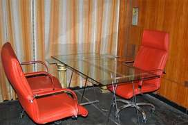Juegos de sillónes para oficina