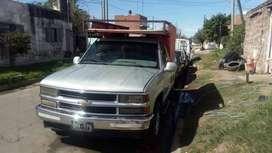 Chevrolet Silverado 97 250000