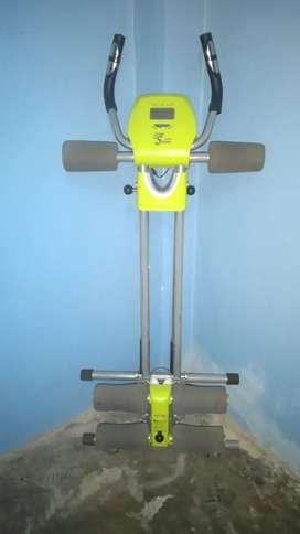 Máquina para addominales 5 mins pro shaper