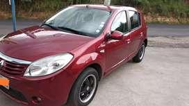 Renault Sandero Dinamyque full A /C