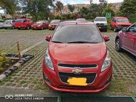 VENDO O PERMUTO SPARK GT 2015