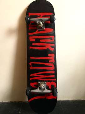 Black Tower Skate, Skateboard original