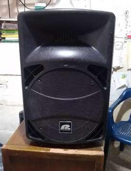 Cabina activa pro Audio 300w