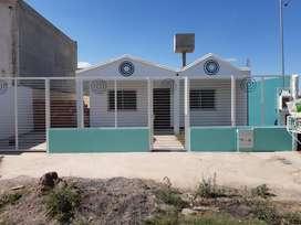 Oportunidad inmobiliaria - casa a estrenar - Estación Alvarado, Salta