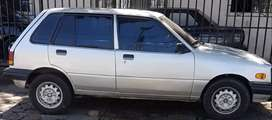 Vendo Chevrolet Sprint modelo 87