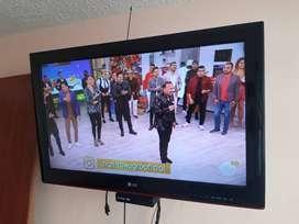 """Televisor LG LED CINEMA 3D TV HD 32"""""""