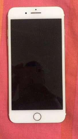 iPhone 7 Plus 128gb batería 100% 10/10